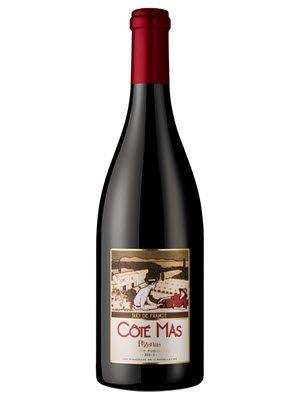 Rượu vang Pháp - Cote Mas Pezenas