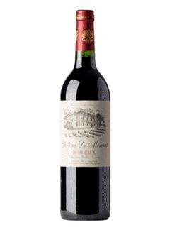 Rượu vang Pháp - Chateau De Moriat Bordeaux