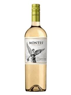 Rượu vang Chile-Montes Classic Series Sauvignon Blanc