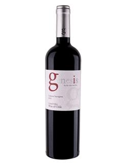 Rượu vang Chile-Genesis Cabernet Sauvignon