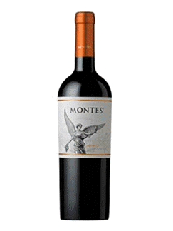 Rượu vang Chile - Montes Classic Series Malbec