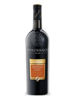 Rượu vang Ý - Pirovano 1910 Nero D'Avola Sicilia