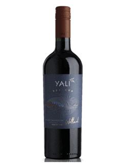 Rượu vang Chile - Yali Reserva Cabernet Sauvignon