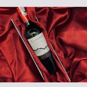 Rượu vang Chile - Ventisquero Clasico Cabernet Sauvignon 1