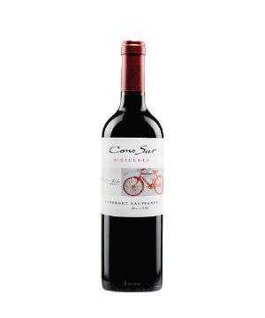 Rượu vang Chile - Cono Sur Bicicleta Cabernet Sauvignon