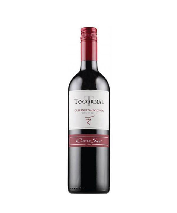 Rượu vang Chile - Cono Sur Tocornal Cabernet Sauvignon Tinto