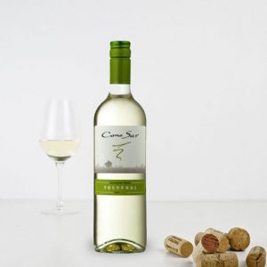 Rượu vang Chile-Cono Sur Tocornal Sauvignon Blanc 1