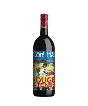Rượu vang Pháp - Cote Mas Rouge Intense