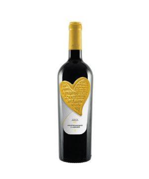 Rượu vang ý Amami montepulciano