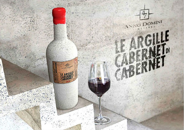 47 Anno Domini Le Argille Cabernet