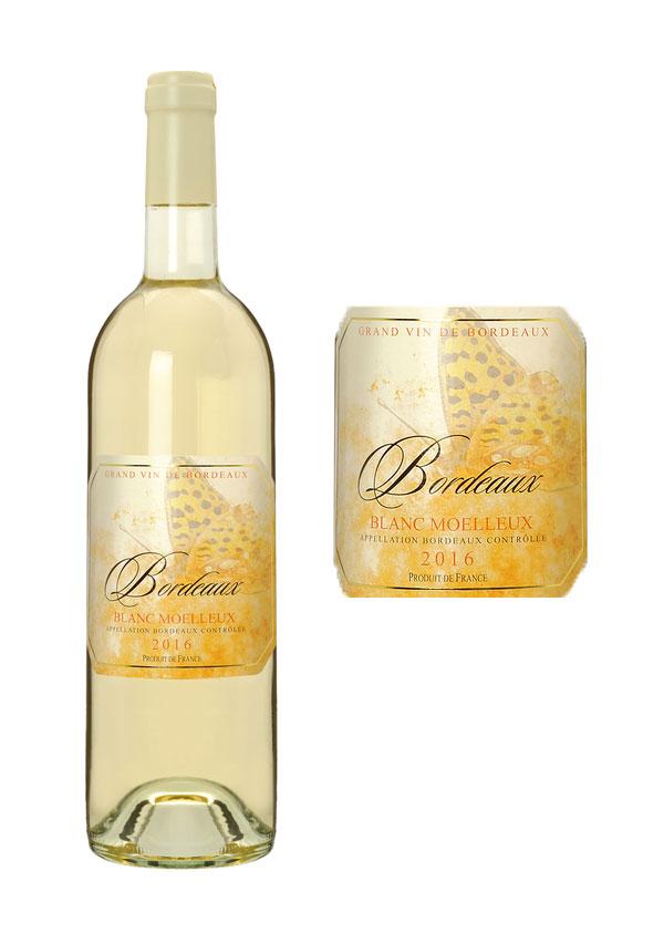 Bordeaux (Blanc doux)
