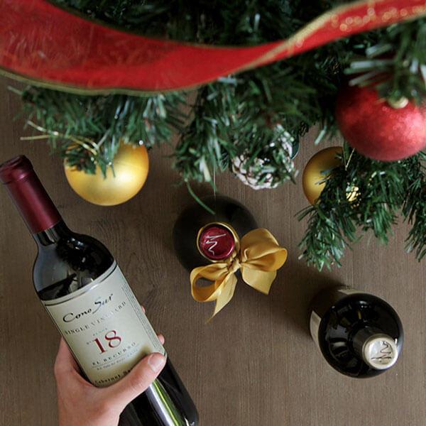 Cono Sur Single Vineyard Cabernet Sauvignon Tinto