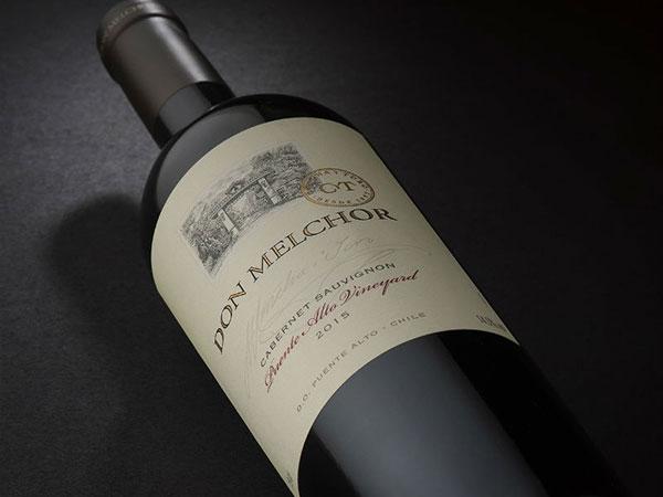 Rượu vang Don Melchor