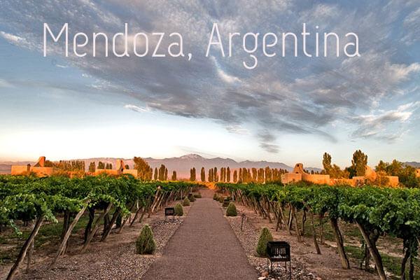 Vùng Mendoza