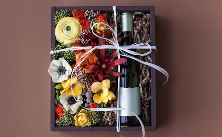 Rượu vang Chile thùng 6 chai - Quà tặng sang trọng, đẳng cấp 4