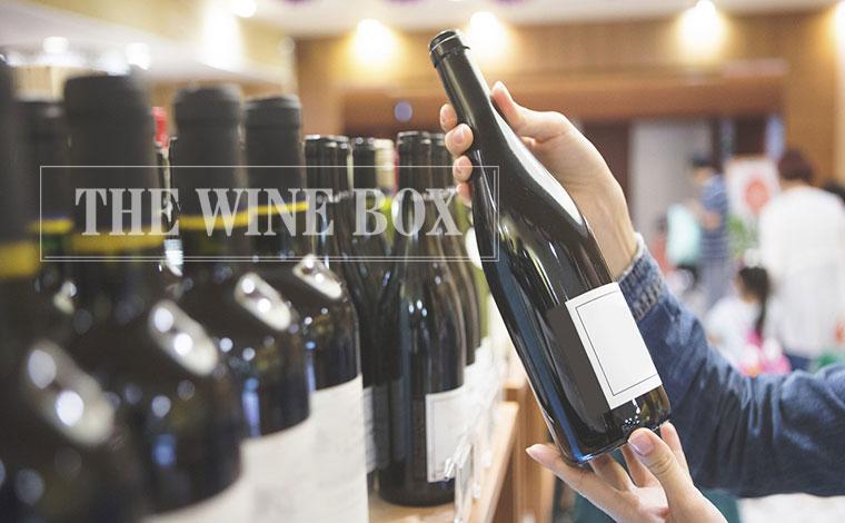 Tổng hợp đầy đủ giá rượu vang Ý nhập khẩu chính hãng 2020 2