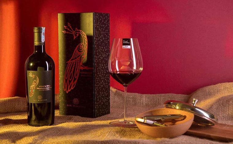 Rượu vang Vindoro - Lịch lãm hương vị vang Ý 3