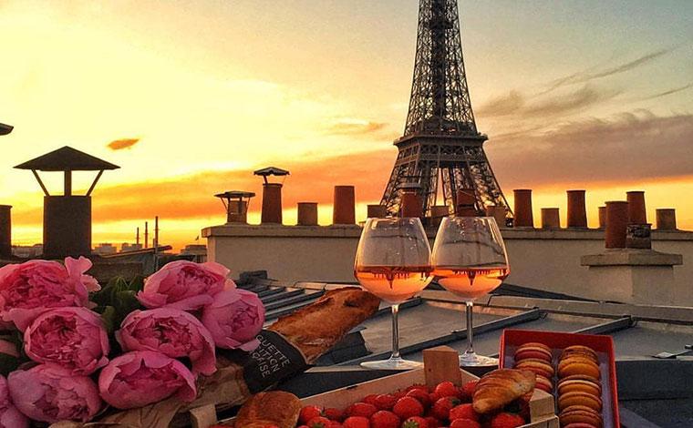 Rượu vang Pháp nhập khẩu - 4 lý do vang Pháp được ưa chuộng 2