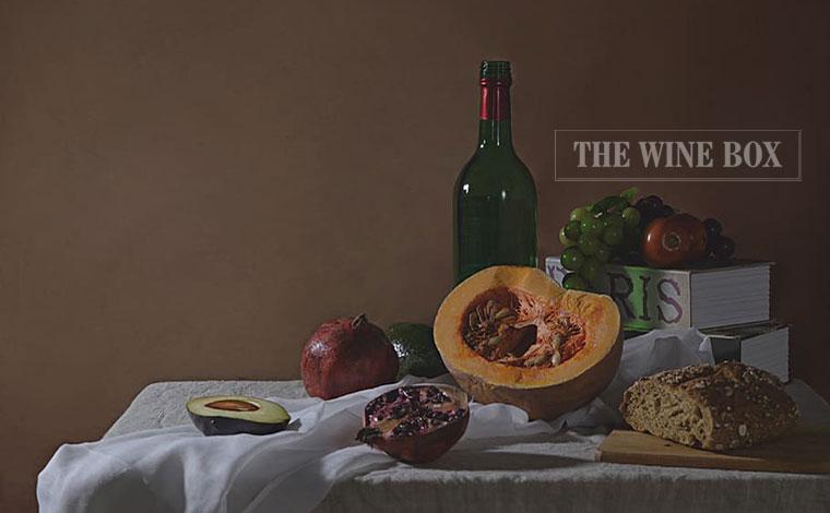 Rượu vang Ý cao cấp - Trải nghiệm đẳng cấp cho người đam mê vang 5