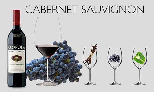 rượu vang Cabernet Sauvignon