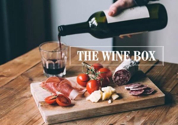 các loại rượu vang Pháp - The Wine Box