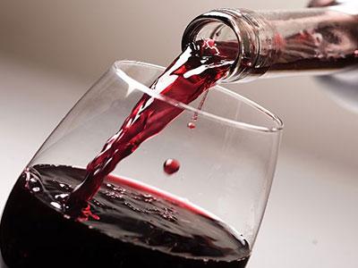 màu sắc rượu vang Cabernet Sauvignon