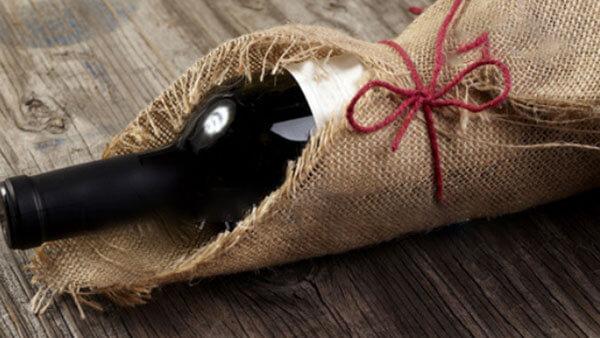 quà tặng rượu vang