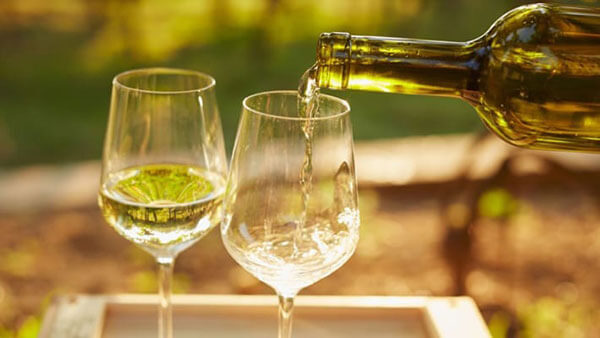 Rượu vang Moscato