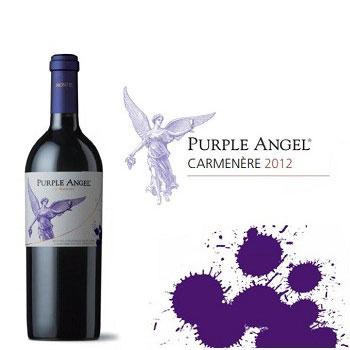 rượu vang Chile - Montes Purple Angel