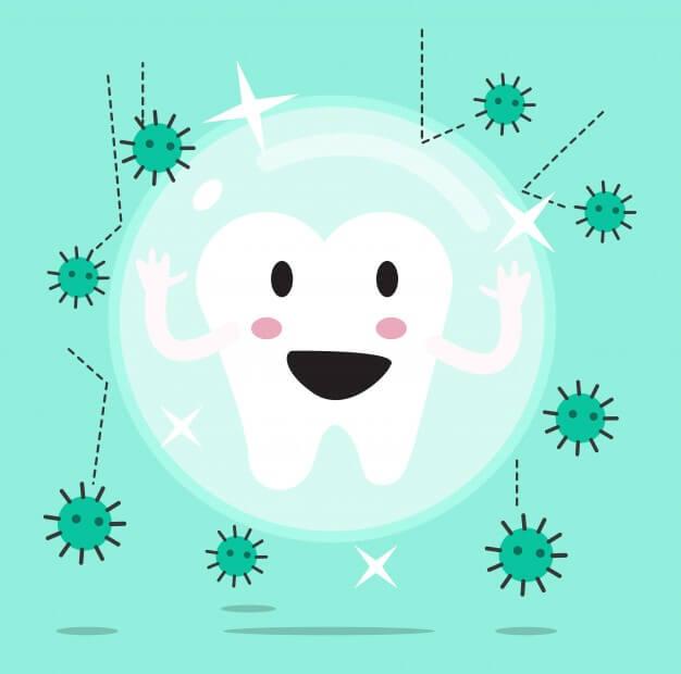 rượu vang giúp răng loại bỏ các vi khuẩn gây mảng bám trên răng