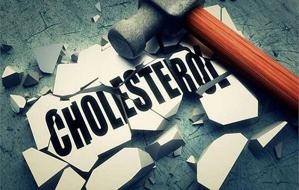 rượu vang giúp giảm cholesterol
