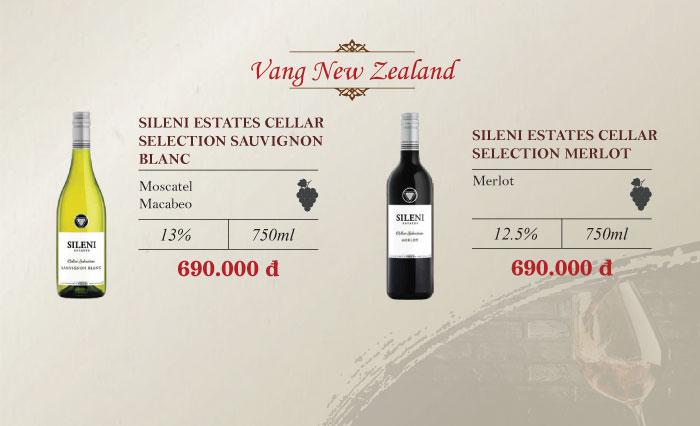 Rượu vang New Zealand và sự trỗi dậy mạnh mẽ ngành rượu vang 55