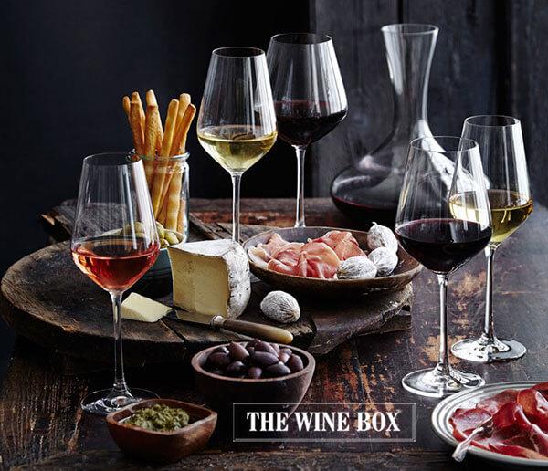 các loại rượu vang Pháp