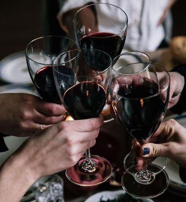 rượu vang thế giới mới