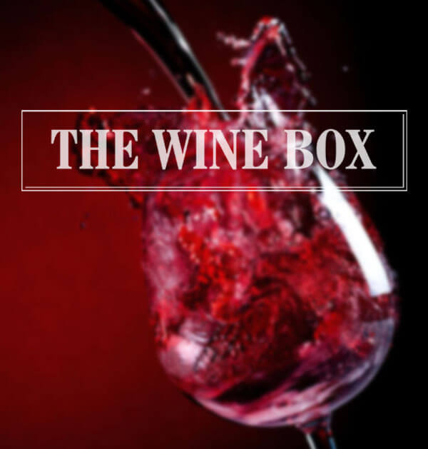 the wine box