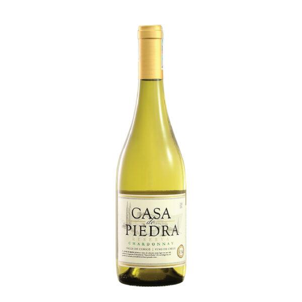 CASA DE PIEDRA RESERVA CHARDONNAY 1