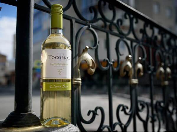 Cono Sur Tocornal Sauvignon Blanc