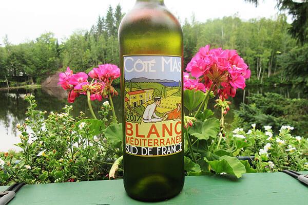 Côté Mas Blanc