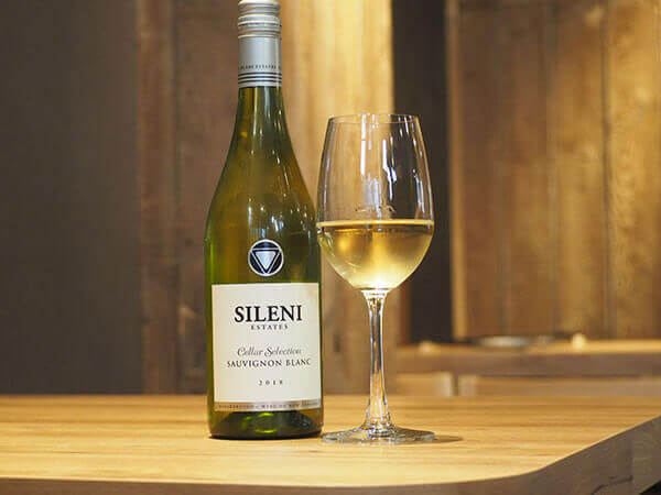 Sileni Estates Cellar Selection Marlborough