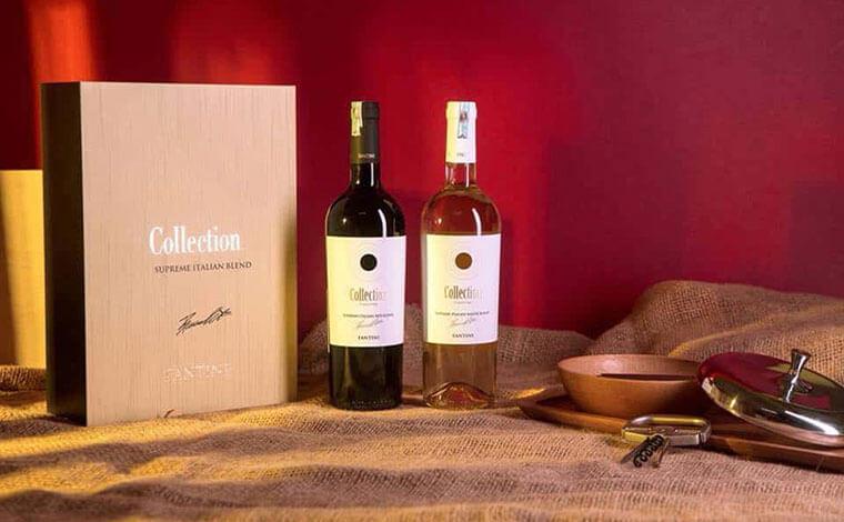 Rượu vang Collection - Điểm sáng vùng Ortona nước Ý 1