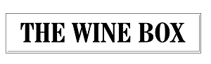 logo thewinebox