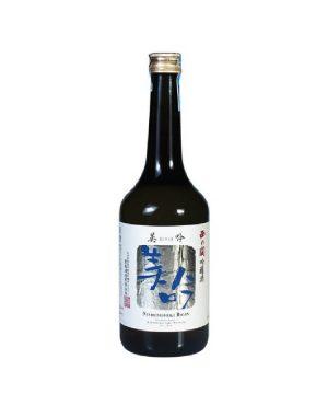 Rượu Sake - Nishino Seki Bigin