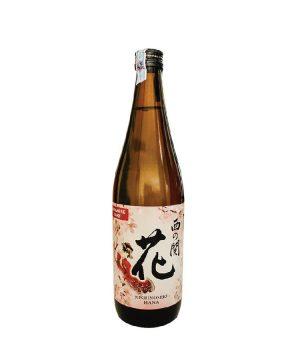Rượu Sake - Nishino Seki Hana 720ml