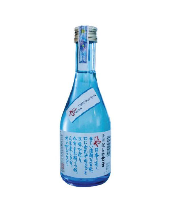 Rượu Sake - Nishino Seki Hiya