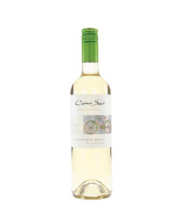 Rượu vang Chile - Cono Sur Tocornal Sauvignon Blanc