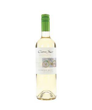 Rượu vang Chile - Cono Sur Bicicleta Sauvignon Blanco