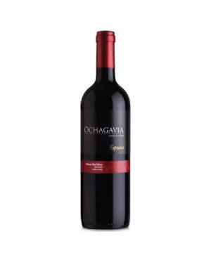 Rượu vang Chile - Ochagavia Espuela Red