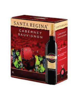 Rượu vang Chile - Santa Regina Cabernet Sauvignon Red