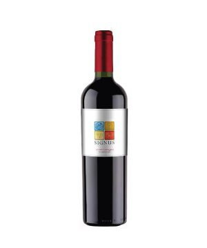 Rượu vang Chile -Signus