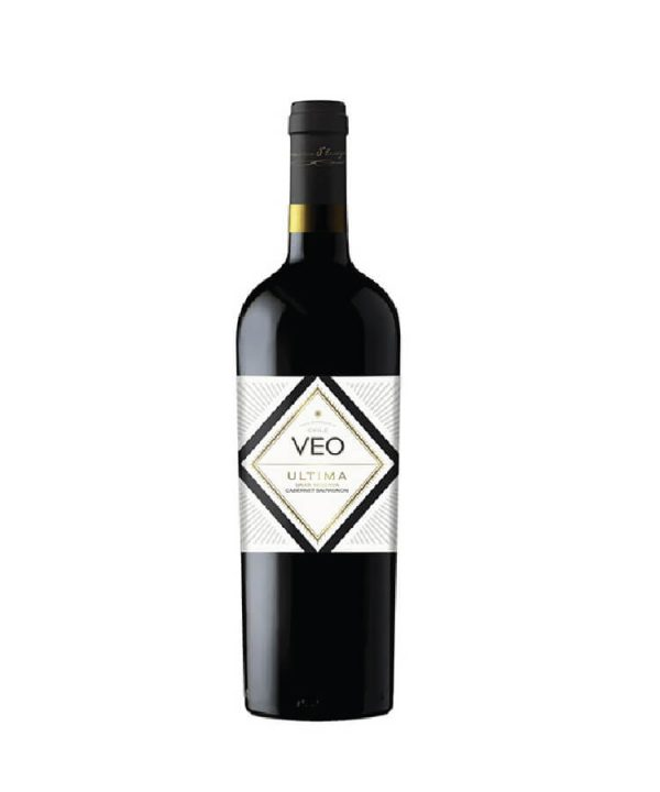 Rượu vang Chile - Veo Cabernet Sauvignon Red